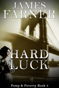 Hard Luck Cover
