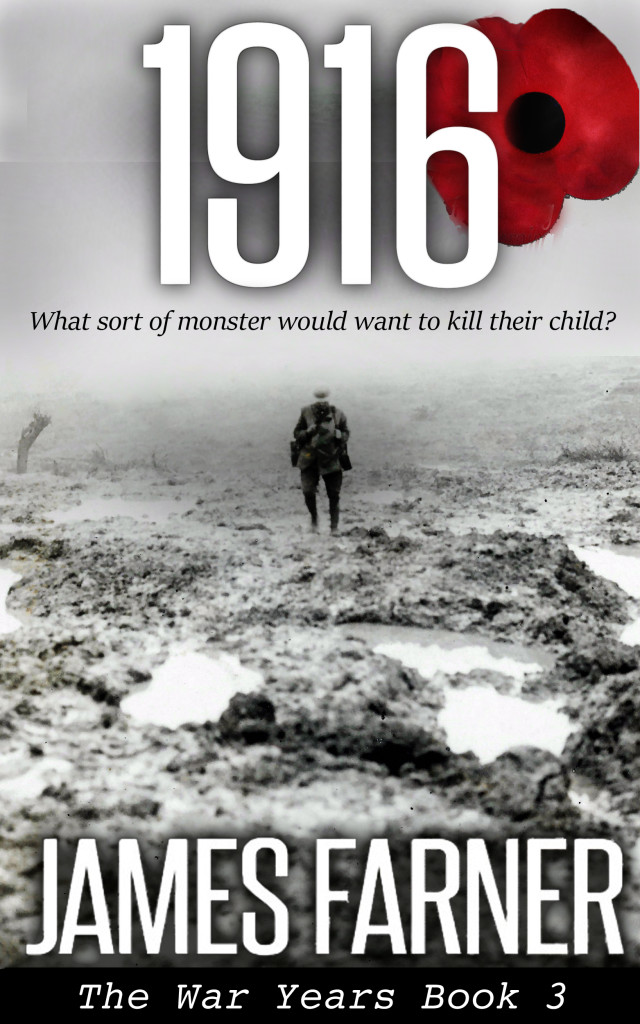 1916 Cover